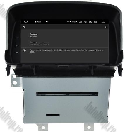 Navigatie Opel Mokka Octacore cu Android | AutoDrop.ro 11