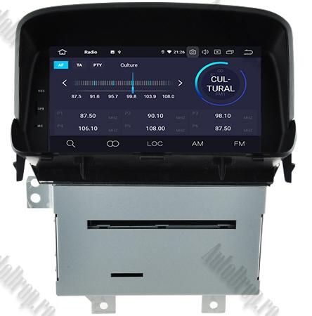 Navigatie Opel Mokka Quadcore cu Android | AutoDrop.ro 3
