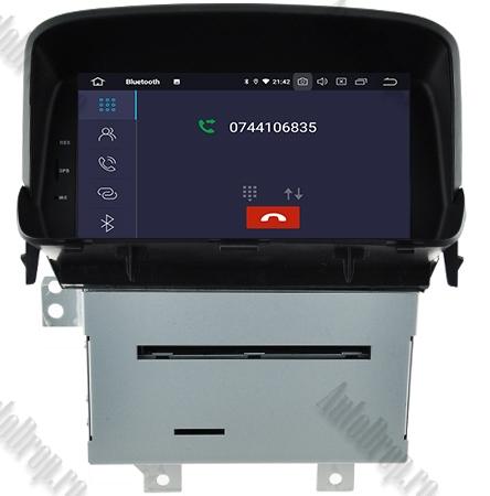 Navigatie Opel Mokka Quadcore cu Android | AutoDrop.ro 5