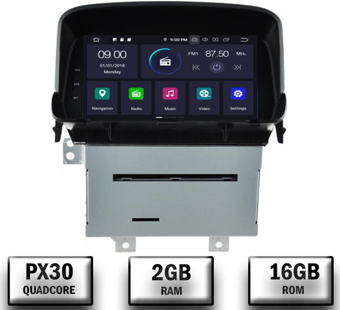Navigatie Opel Mokka Quadcore cu Android | AutoDrop.ro 0