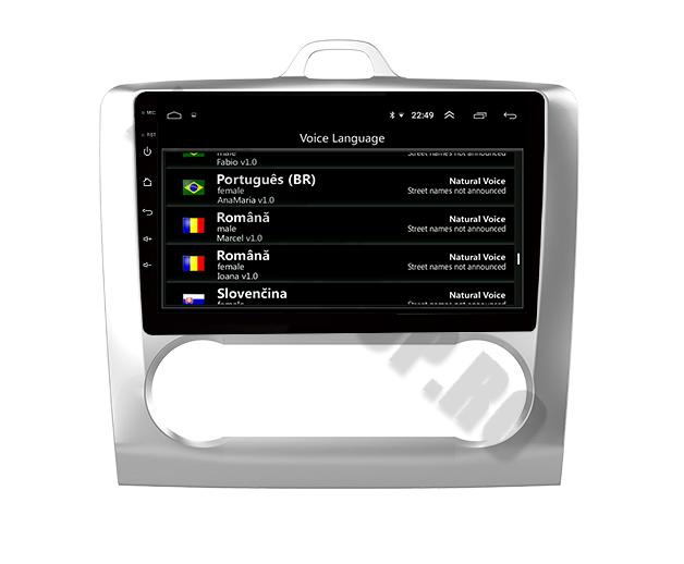 Navigatie Android Ford Focus AC PX6   AutoDrop.ro [13]