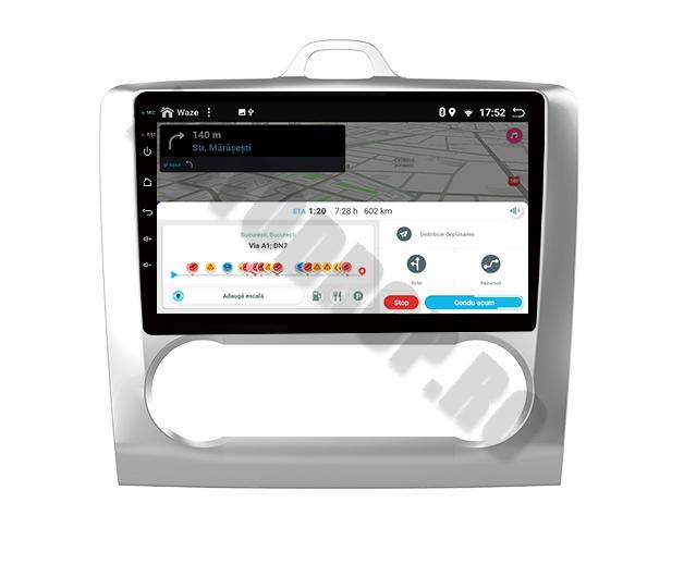 Navigatie Android Ford Focus AC PX6   AutoDrop.ro [7]