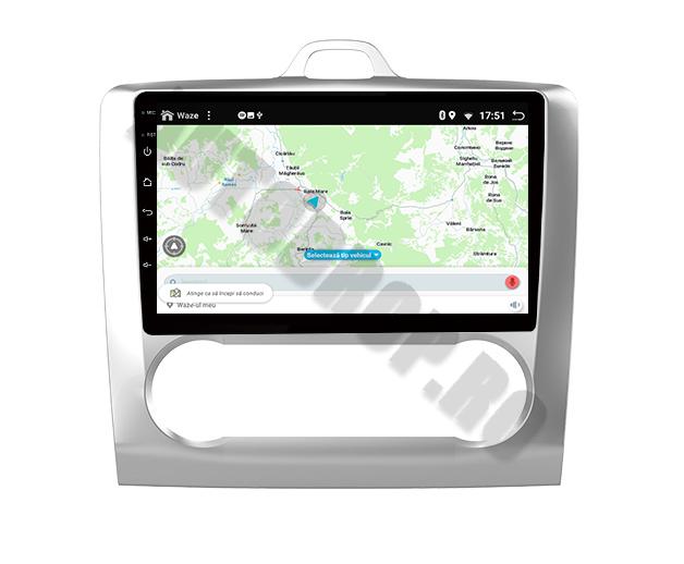 Navigatie Android Ford Focus AC PX6   AutoDrop.ro [11]