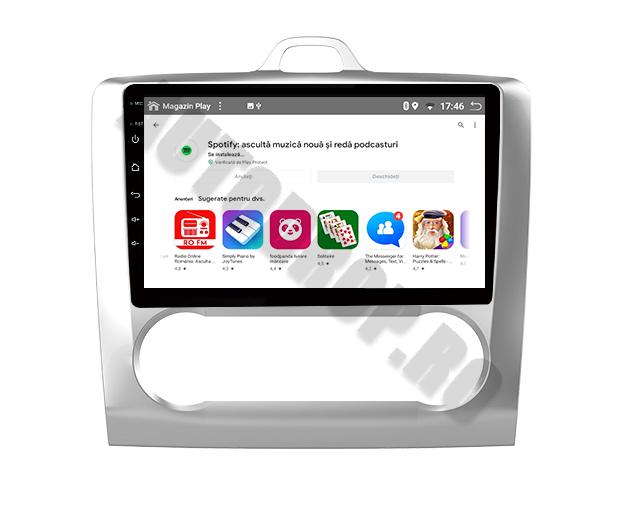 Navigatie Android Ford Focus AC PX6   AutoDrop.ro [10]