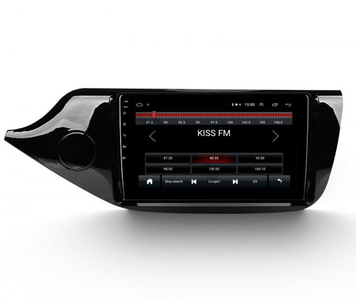 Navigatie Android Kia CEED 2012-2018 | AutoDrop.ro 1