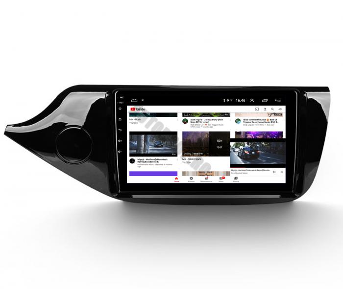 Navigatie Android Kia CEED 2012-2018 | AutoDrop.ro 12