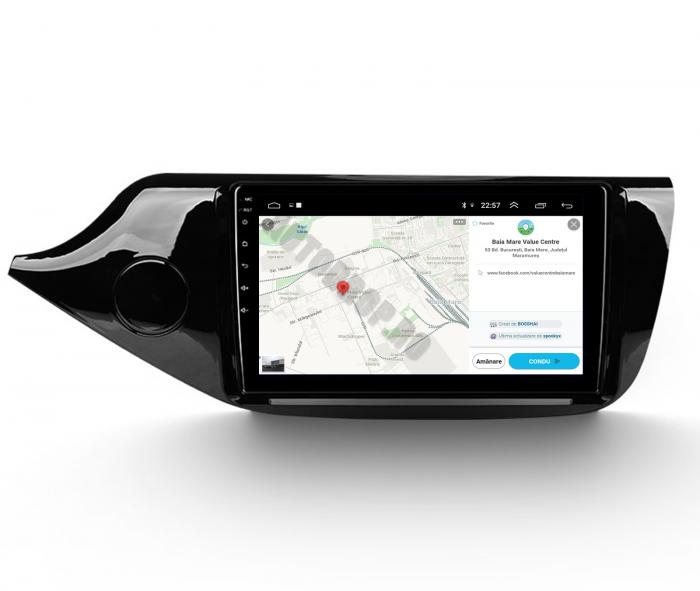 Navigatie Android Kia CEED 2012-2018 | AutoDrop.ro 7