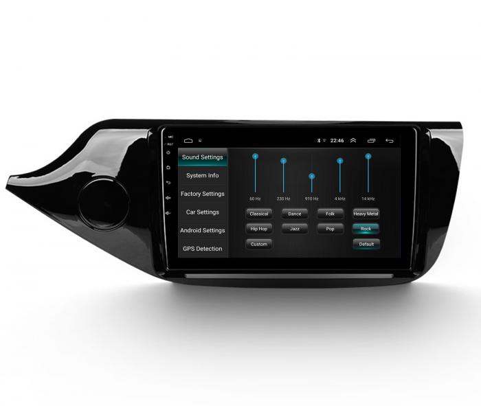 Navigatie Android Kia CEED 2012-2018 | AutoDrop.ro 4
