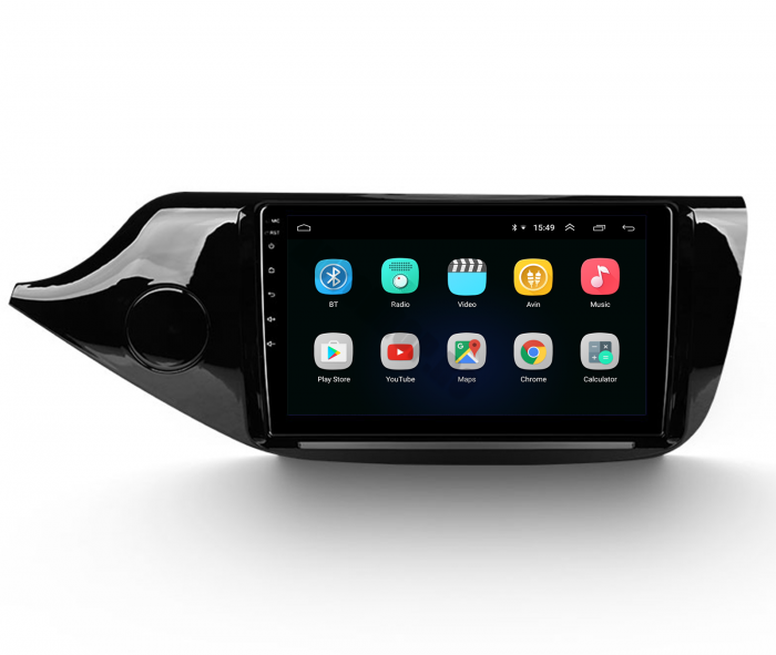 Navigatie Android Kia CEED 2012-2018 | AutoDrop.ro 2