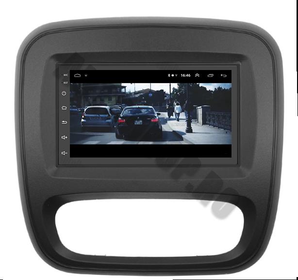 Navigatie Auto Trafic / Vivaro Android 2+32GB | AutoDrop.ro 14
