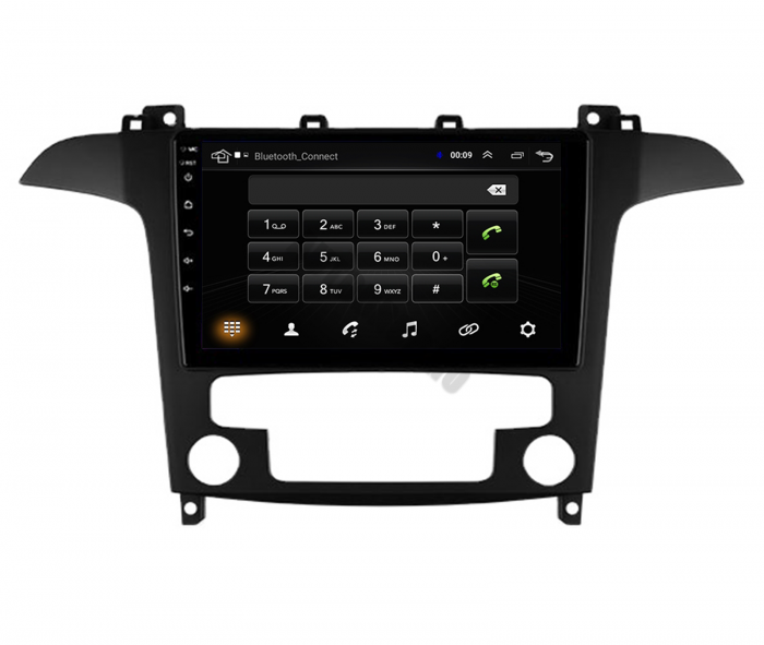 Navigatie Android Ford S-Max 2006-2015 | AutoDrop.ro 5