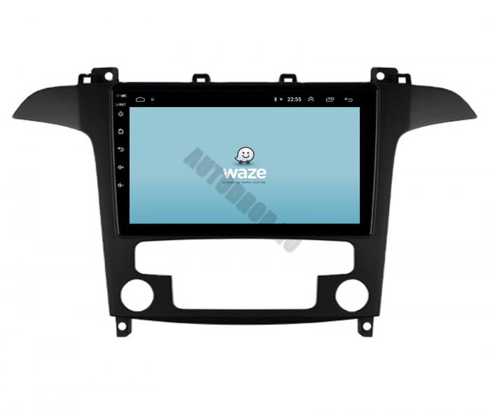 Navigatie Ford S-Max 2006-2015 2+32GB | AutoDrop.ro 12