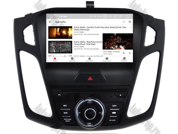 Navigatii Auto GPS pentru Ford Focus 3 - Autodrop.ro 12