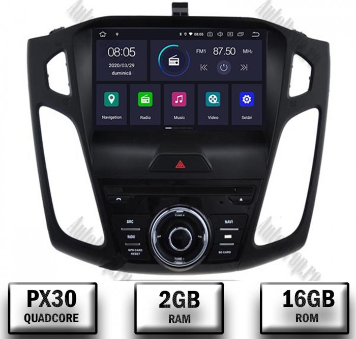Navigatii Auto GPS pentru Ford Focus 3 - Autodrop.ro 0