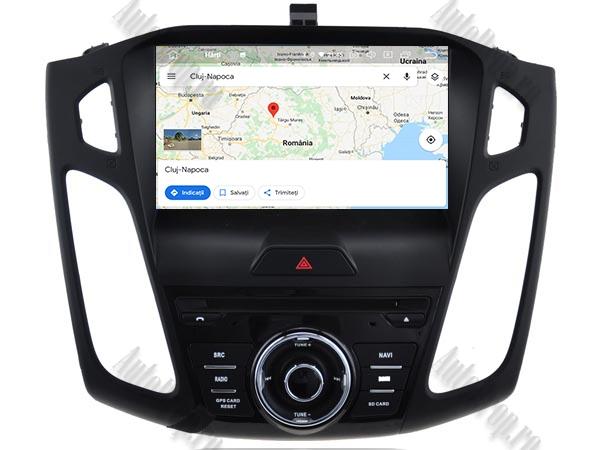 Navigatii Auto GPS pentru Ford Focus 3 - Autodrop.ro 14
