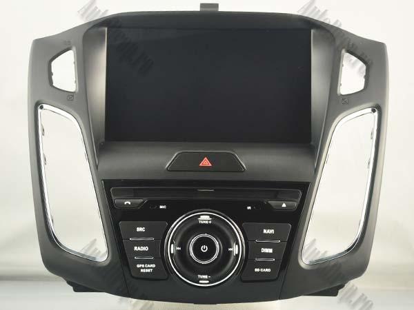 Navigatii Auto GPS pentru Ford Focus 3 - Autodrop.ro 18