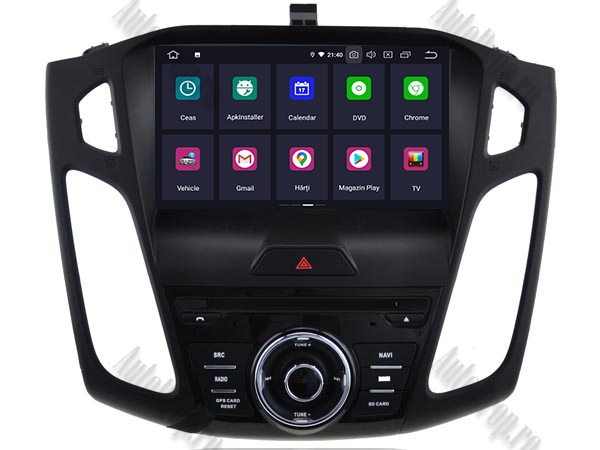 Navigatii Auto GPS pentru Ford Focus 3 - Autodrop.ro 2