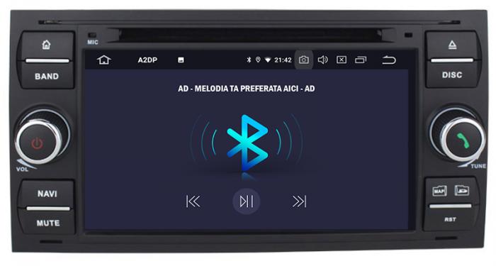 Navigatie Dedicata Ford, Android 10, Octacore - AutoDrop.ro [5]