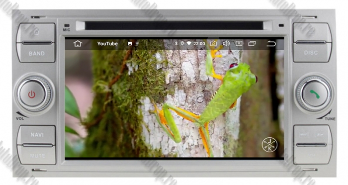 Navigatie Ford, Android, 4GB+64GB | AD-BGWFORDO7P5-S 14