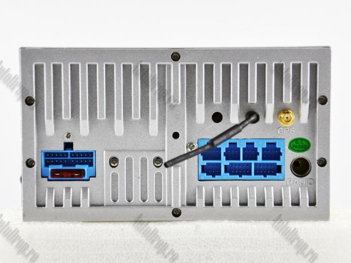 Navigatie Ford Focus/Mondeo/C-Max - AD-BGWFORDDD7P3-S 16