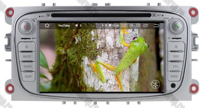 Navigatie Auto Dedicata Ford cu Android | AutoDrop.ro 15