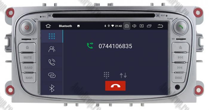 Navigatie Auto Dedicata Ford cu Android | AutoDrop.ro 5