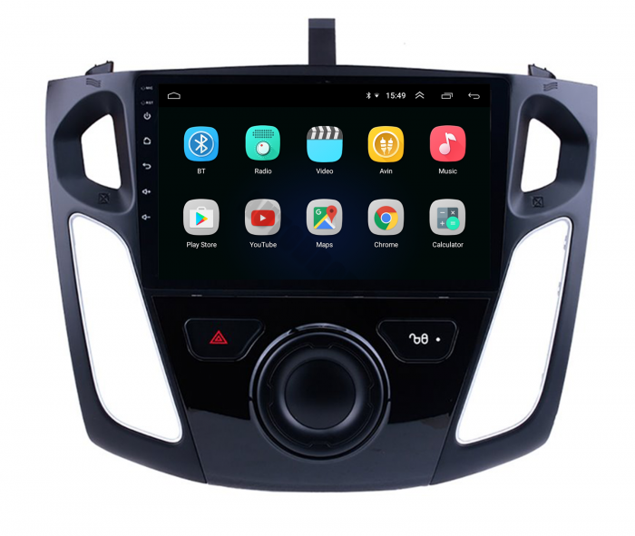 Navigatie Ford Focus 2011-2019 PRO | AutoDrop.ro 2