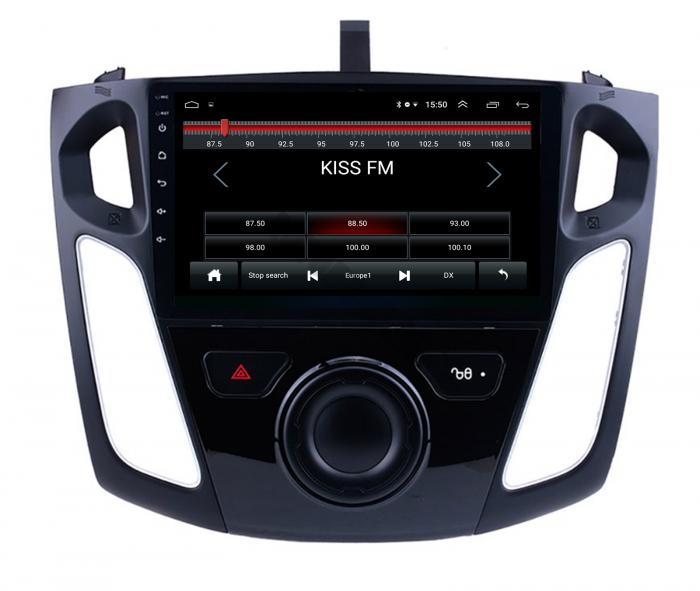 Navigatie Ford Focus 2011-2019 PRO | AutoDrop.ro 1