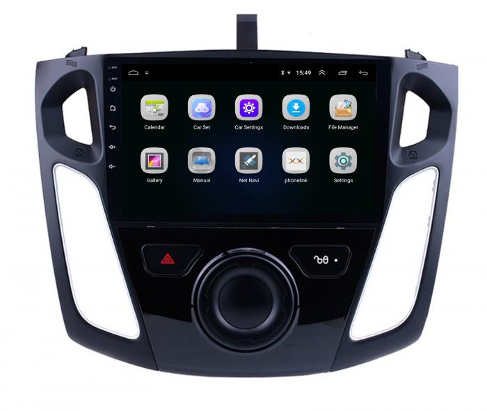 Navigatie Android Ford Focus 2011-2019   AutoDrop.ro [3]