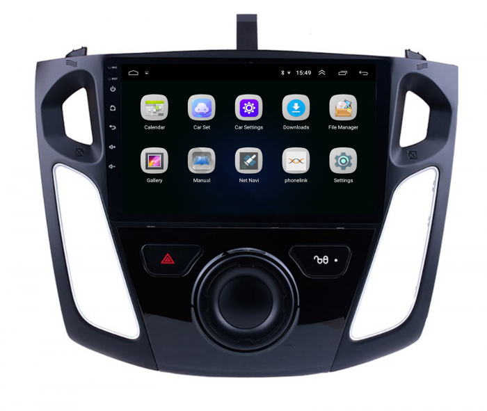 Navigatie Ford Focus 2011-2019 PRO | AutoDrop.ro 3