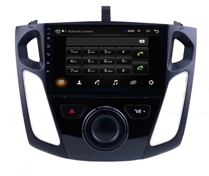 Navigatie Ford Focus 2011-2019 PRO | AutoDrop.ro 4