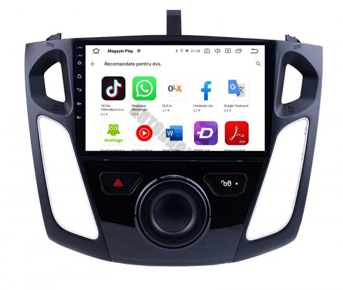 Navigatie Ford Focus 2011-2019 PRO | AutoDrop.ro 8