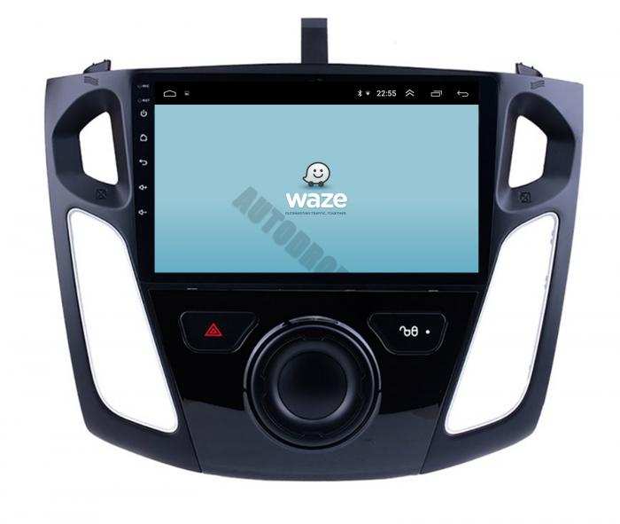Navigatie Android Ford Focus 2011-2019   AutoDrop.ro [12]