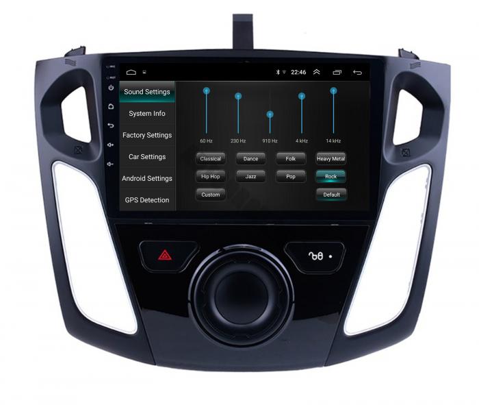 Navigatie Ford Focus 2011-2019 PRO | AutoDrop.ro 7