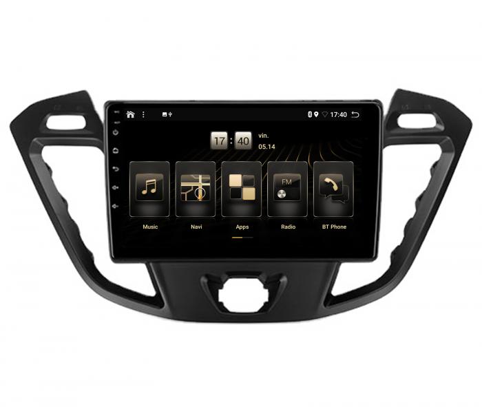 Navigatie Android 10 Ford Transit / Tourneo | AutoDrop.ro [1]