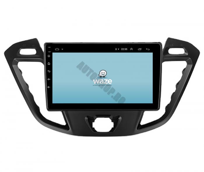 Navigatie Android Ford Transit / Tourneo 2GB | AutoDrop.ro [6]