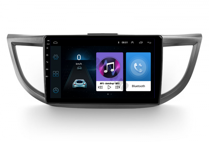 Navigatie Android Honda CRV 2011+ 2GB   AutoDrop.ro 21
