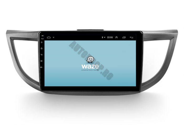 Navigatie Android Honda CRV 2011+ | AutoDrop.ro [11]