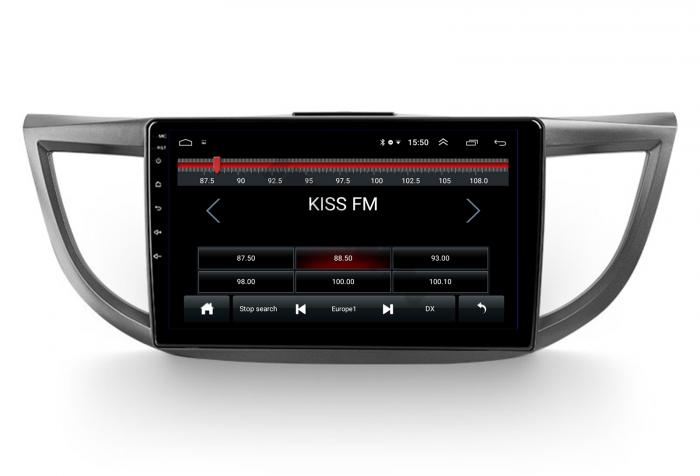 Navigatie Android Honda CRV 2011+ 2GB | AutoDrop.ro 1