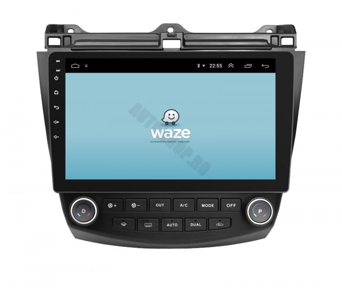 Navigatie Android Honda Accord 7 2+32GB | AutoDrop.ro 13