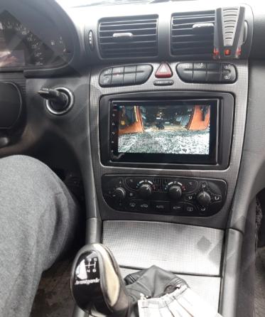 Navigatie Mercedes C-Class, Vito, Viano | AutoDrop.ro 18