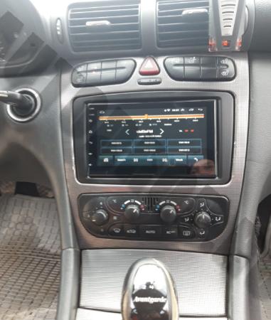 Navigatie Mercedes C-Class, Vito, Viano | AutoDrop.ro 19
