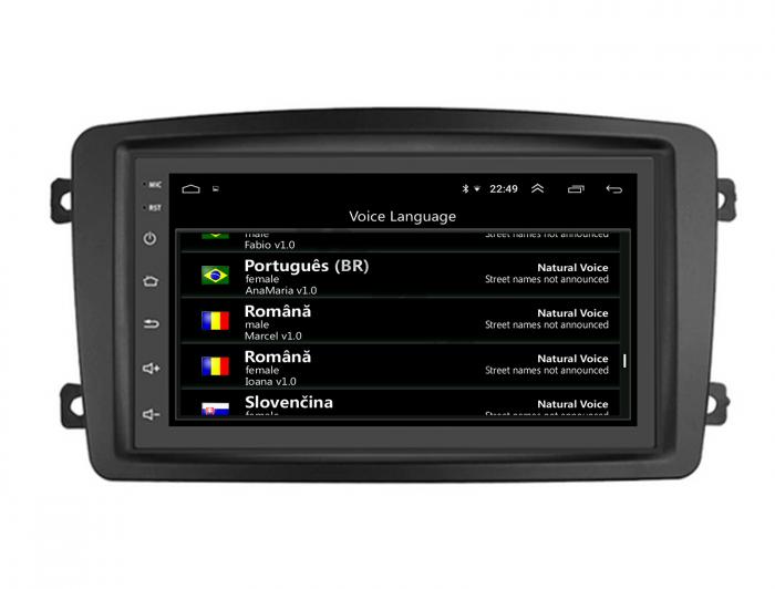 Navigatie Mercedes C-Class, Vito, Viano | AutoDrop.ro 16