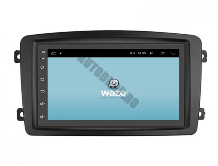 Navigatie Mercedes C-Class, Vito, Viano | AutoDrop.ro 12