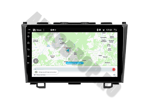 Navigatie Honda CRV 2006-2012 PX6   AutoDrop.ro [11]