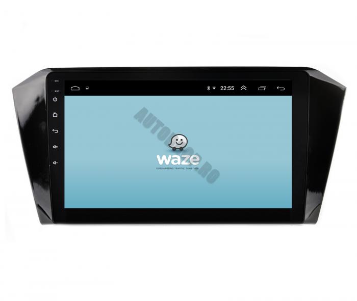 Navigatie Android VW Passat B8 2GB | AutoDrop.ro 12