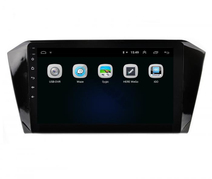 Navigatie Android VW Passat B8 | AutoDrop.ro [4]