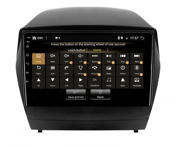 Navigatie Android 10 Hyundai IX35 PX6   AutoDrop.ro [4]