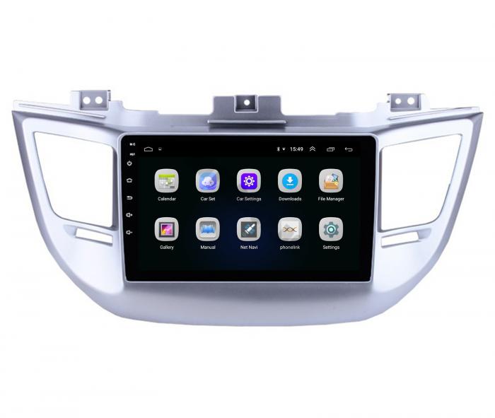 Navigatie Android Tucson 2015-2019 | AutoDrop.ro [3]