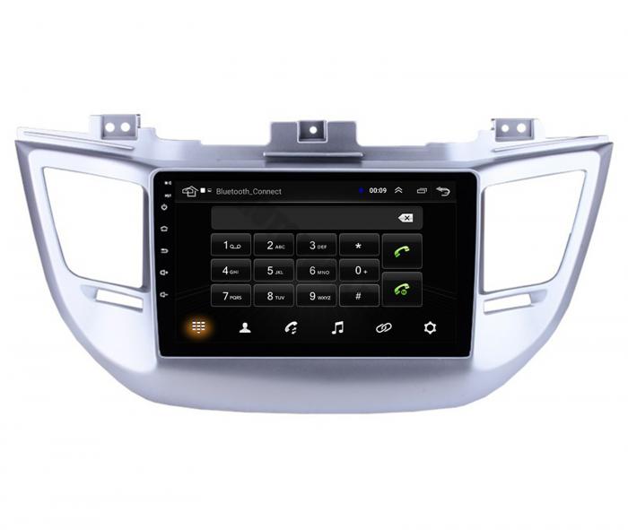 Navigatie Android Tucson 2015-2019 | AutoDrop.ro [4]